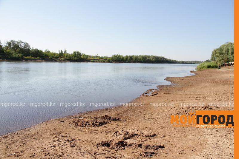Новости Атырау - Открытые водоемы в Атырау загрязнены фекалиями