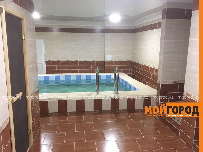 Салоны красоты, фитнес-центры и сауны Казахстана смогут работать в выходные Ремонтировавшие здание университета имени Жубанова в Актобе рабочие не могут получить зарплату