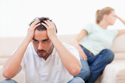 Отказ в любви и социальный саботаж два вида агрессии в браке