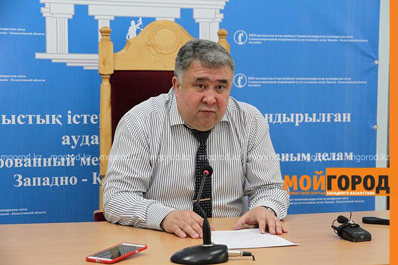 В Казахстане планируют сократить количество присяжных заседателей