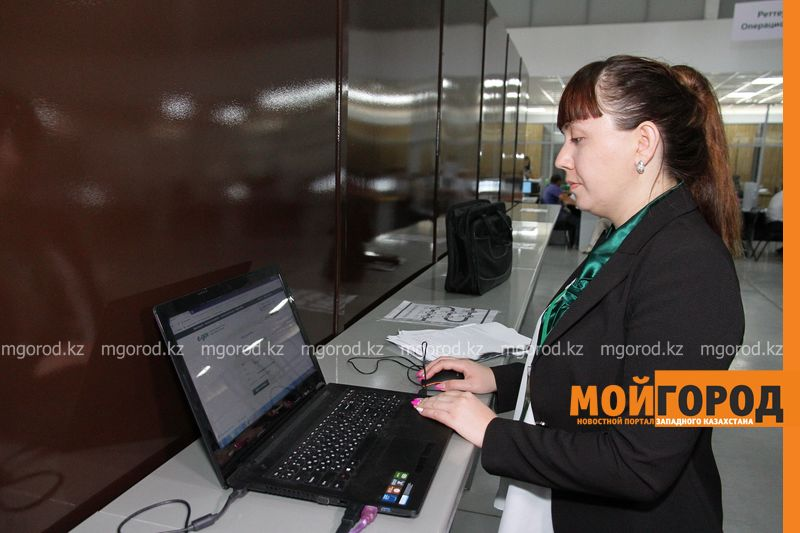 Новости Уральск - Жители ЗКО смогут менять водительское удостоверение не выходя из дома