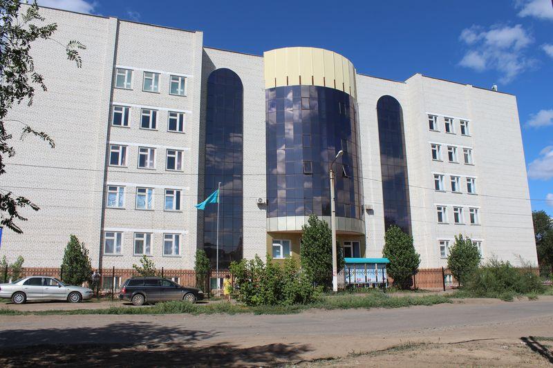 Новости Атырау - Педагогическим специальностям предлагает обучиться УГК
