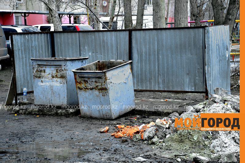 Новости Уральск - Жителей ЗКО научат сортировать мусор