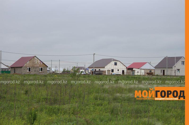 В Атырауской области выявлены нарушения при выдаче земельных участков