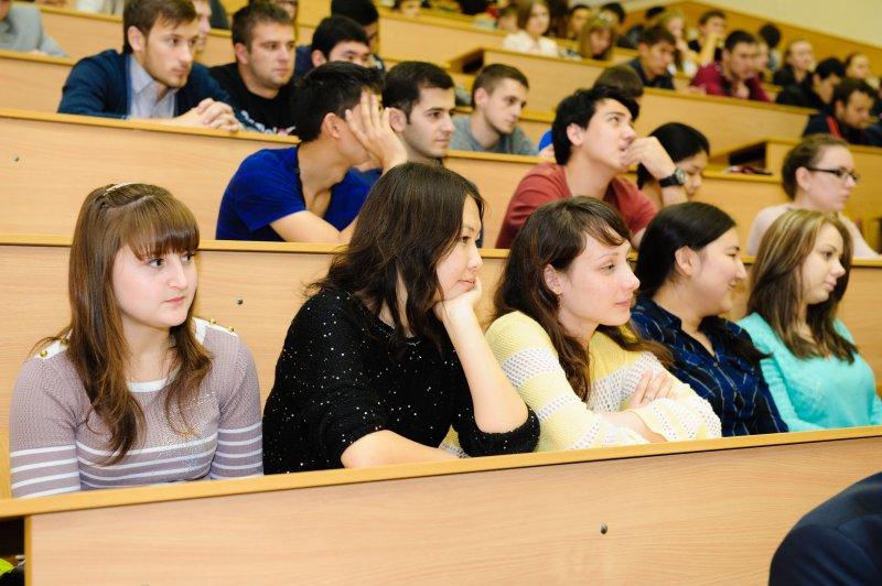 Новости Атырау - В Атырауской области 230 студентов будут учиться в вузах по региональным грантам