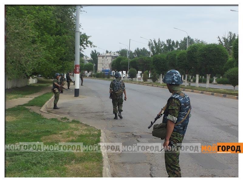 Новости Уральск - Три теракта предотвратили в Казахстане в 2018 году