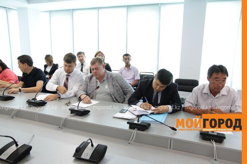 Новости Уральск - Оралда электронды билетке көшу мәселелері талқыланды
