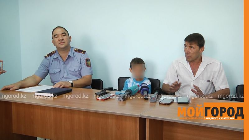 Малолетний автоугонщик в Уральске разбил три авто на 1,4 млн тенге