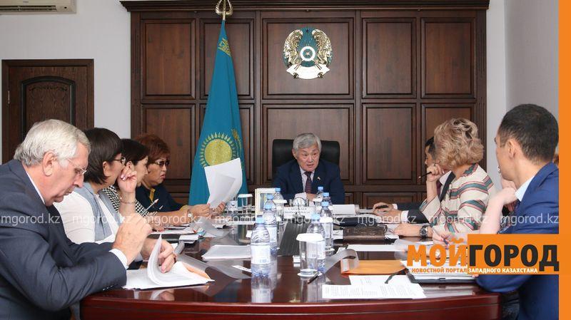 Новости Актобе - 100 человек получат высшее образование за счет местного бюджета в Актюбинской области