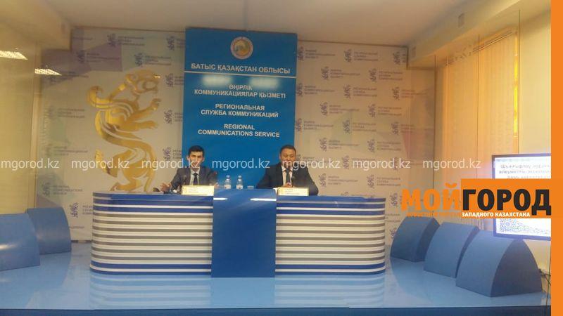 Новости Уральск - 59 млн тенге выделено на ремонт и строительство объектов здравоохранения в районе ЗКО