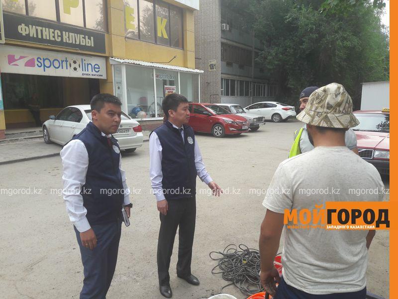 Новости Уральск - В ЗКО произошло 24 несчастных случая на производстве