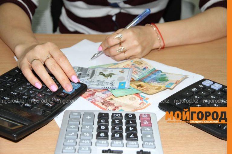 В Уральске судисполнители собрали свыше 170 млн тенге с должников за комуслуги