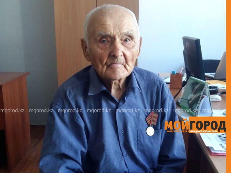 Новости Уральск - Пенсионер из Уральска разыскивает сына, которого не видел 57 лет
