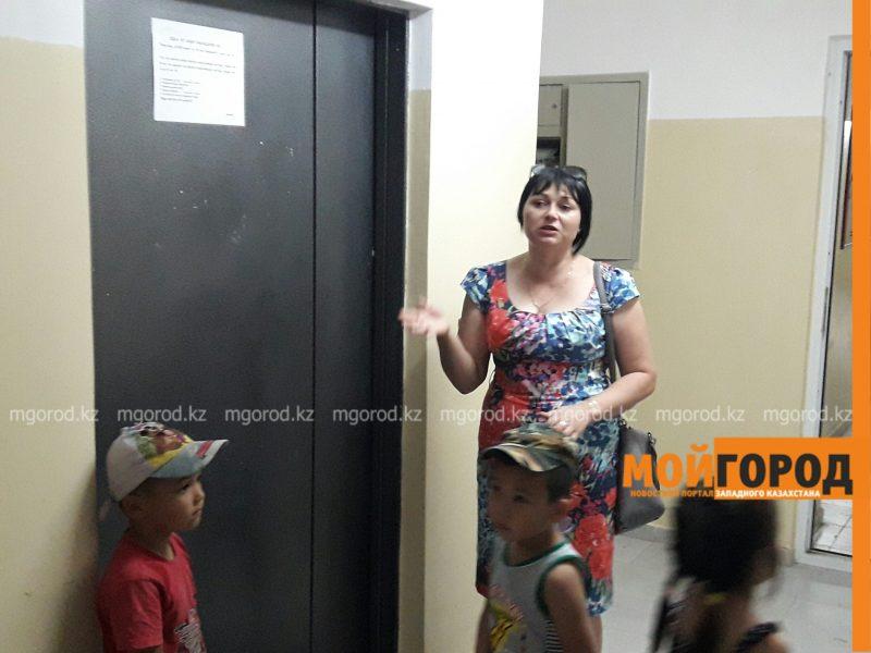 Новости Атырау - В Атырау воры вывели из строя шесть лифтов в 9-этажках
