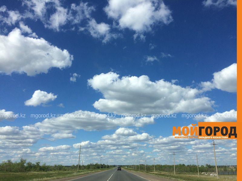 Погода на 19 мая