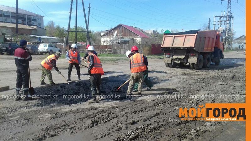 Новости Уральск - Работодатели ЗКО задолжали 140 млн тенге рабочим