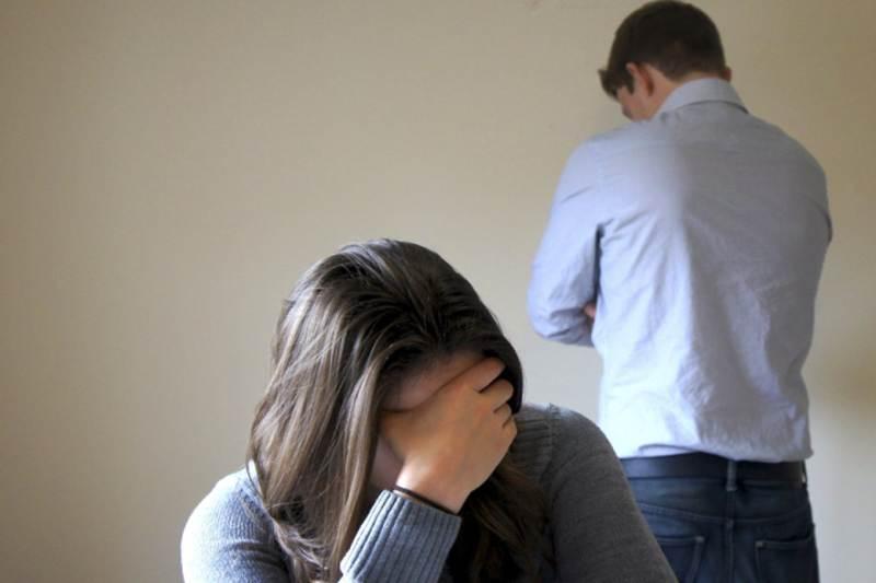 В Атырау увеличилось количество разводов