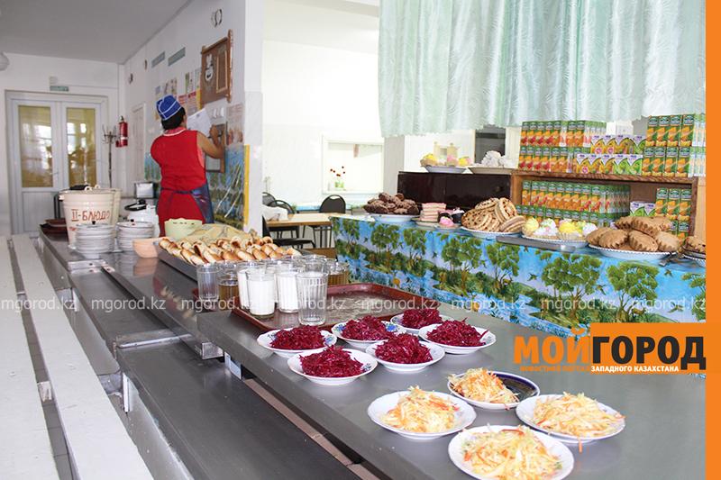 Новости Уральск - О необходимости повышения стоимости платного питания в школах ЗКО сообщили на конференции
