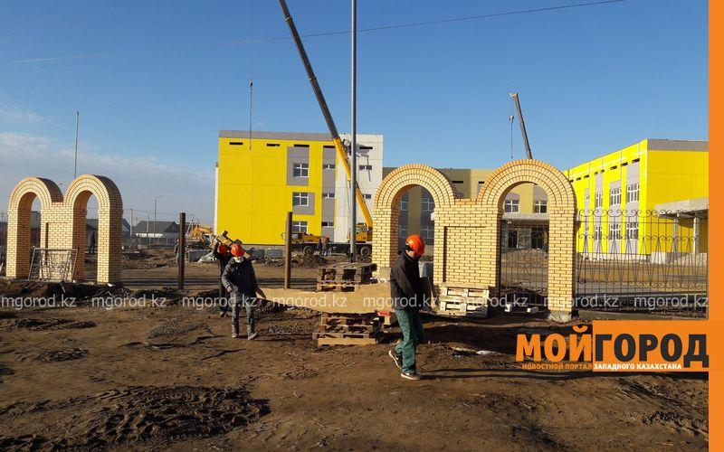 Новости Уральск - В ЗКО строят 17 многоквартирных домов