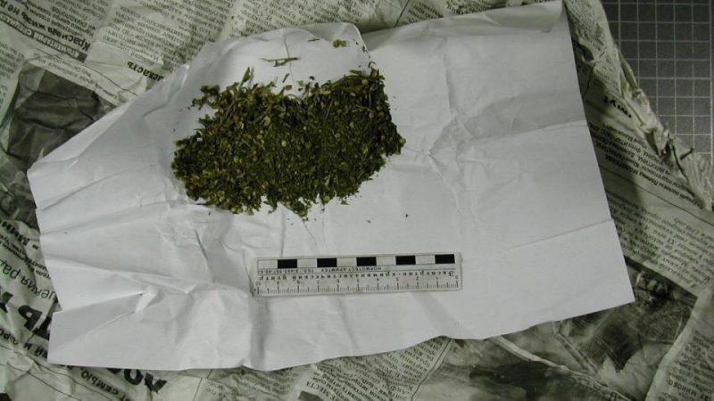 Новости Атырау - В Атырау осудили торговца марихуаной
