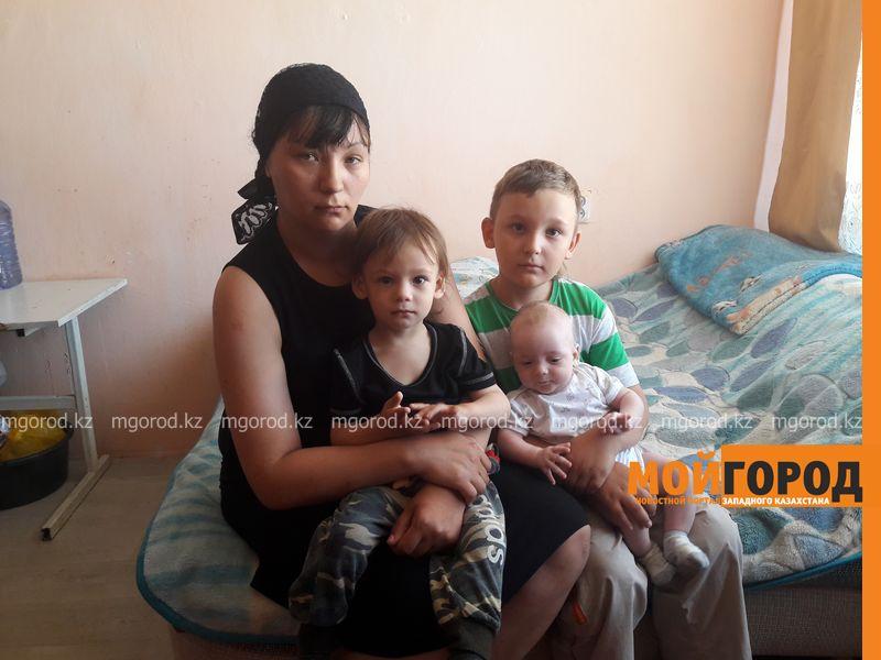 Новости Уральск - В Уральске жена погибшего в септике мужчины хочет купить жилье