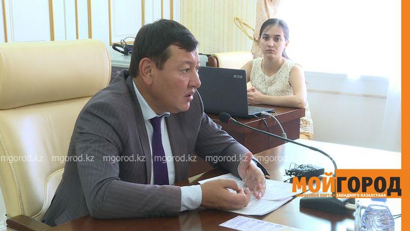 Новости - Жастар ісі жөніндегі қалалық кеңестің кезекті отырысы өтті