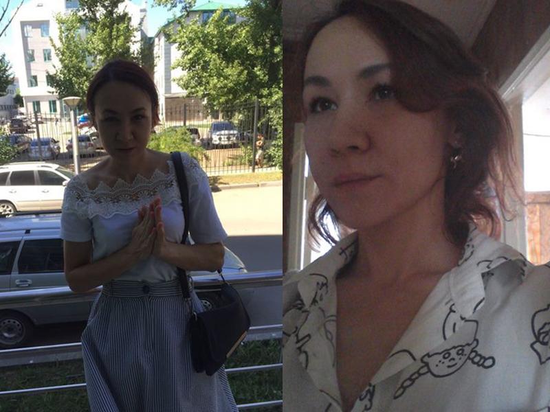 Две недели в Уральске ищут мать троих детей