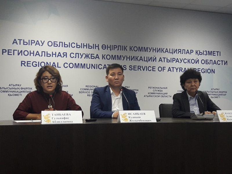 Новости Атырау - По факту смерти беременной девушки в Атырау возбуждено уголовное дело