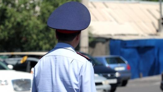 Полицейский осужден за участие в экстремистском движении ДВК