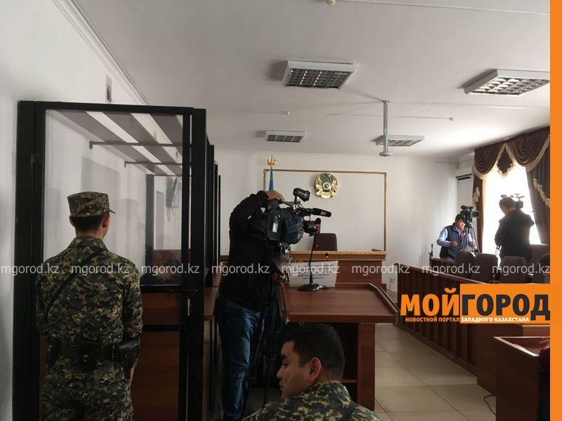 Новости Актобе - Эксперт-психолог в суде Актобе рассказала, в каких ужасных условиях они работают