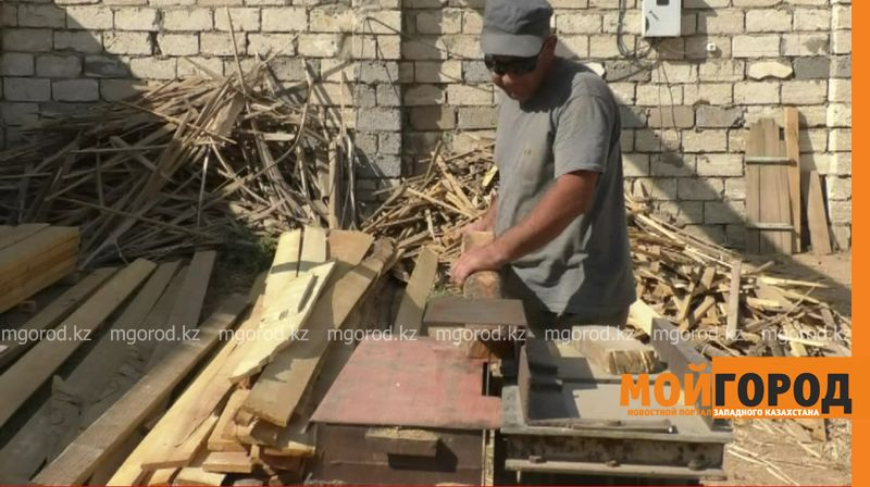 Новости Уральск - В Казталовском районе ЗКО развивается малый бизнес