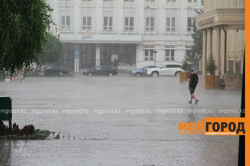 Новости - Погода на 19 сентября