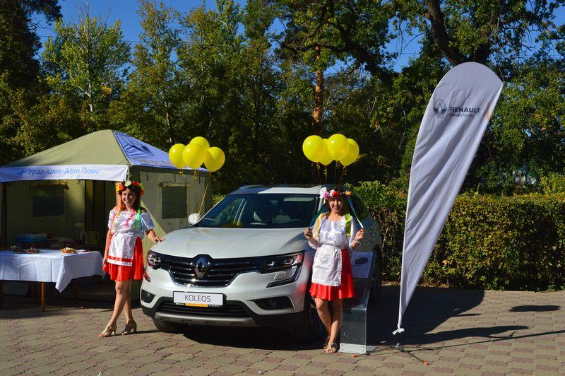 Новости Уральск - Уральцы оценили новые авто Lifan и Renault