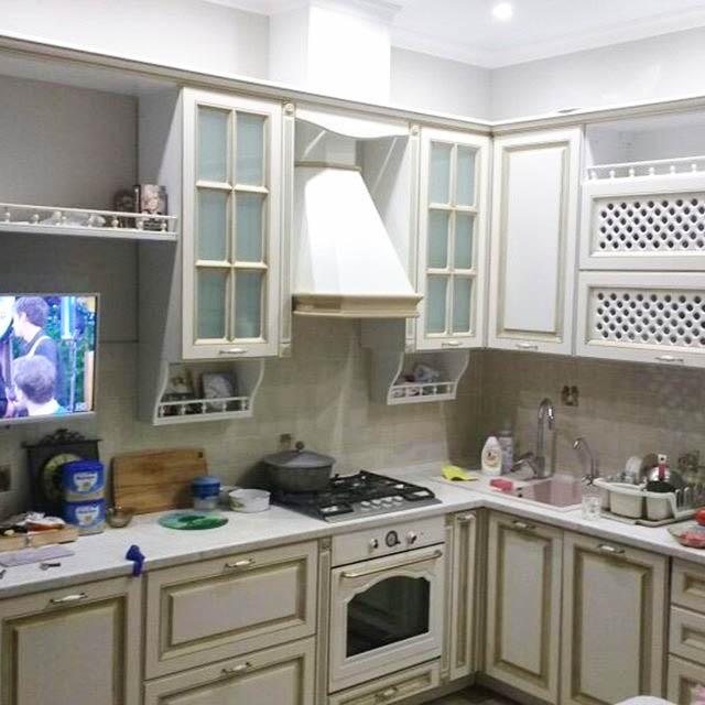 Новости Уральск - Уютную кухню под ключ изготовит «Familystudio»