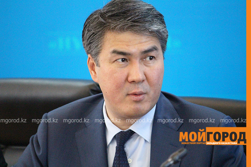 Новости - Асет Исекешев назначен руководителем администрации президента РК