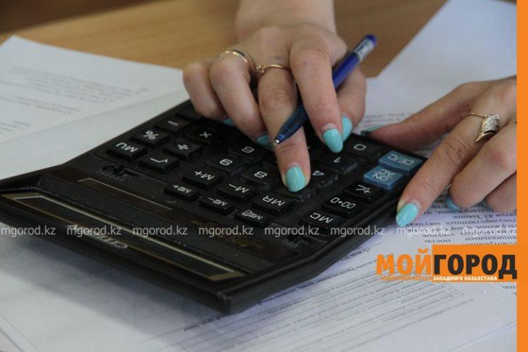 Уральцы жалуются на огромные очереди в налоговой