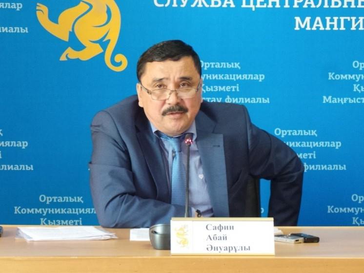Новости Атырау - В Атырауской области назначен новый руководитель департамента экологии