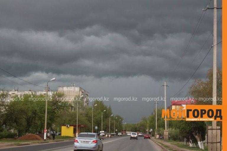 Погода на 30 сентября