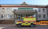 Полицейские задержали подозреваемого в нападении на медсестру в Уральске