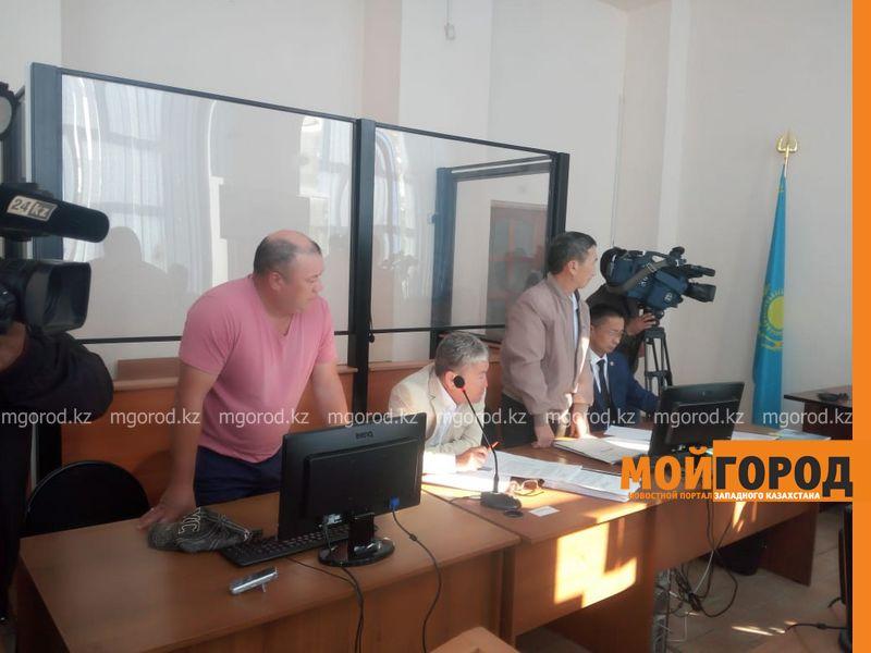 Новости Актобе - В Актобе огласили приговор обвиняемым в смерти тележурналистки в лифте