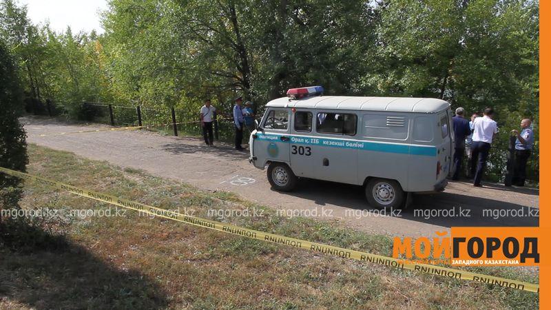 Пропавшую в Уральске девушку нашли в реке Чаган