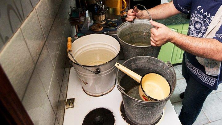 Новости Атырау - В Атырау отключат горячую воду