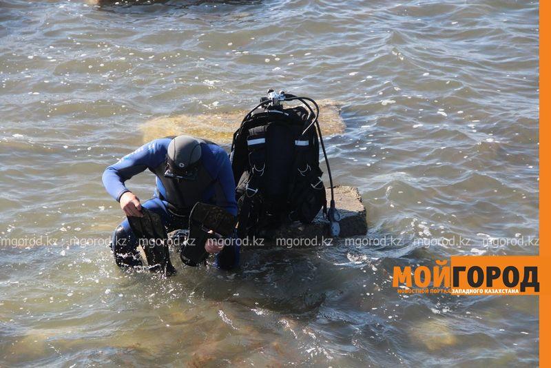 Новости Атырау - Мужчина погиб при столкновении двух моторных лодок в Атырау