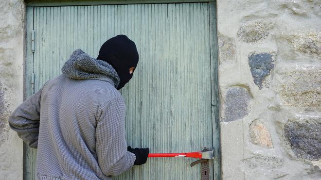 Новости Атырау - В Атырау ограбили почтовое отделение