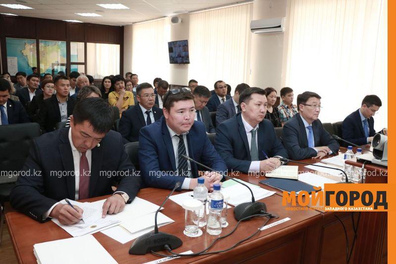 Новости Актобе - Пилотный проект по изучению социально-экономического потенциала региона стартовал в Актюбинской области