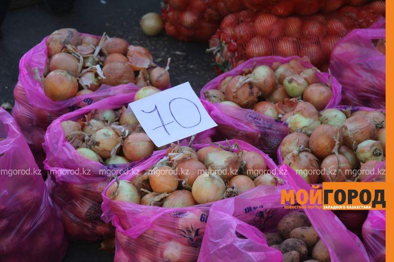 Новости Уральск - В ЗКО снизят цены на социально-значимые продукты