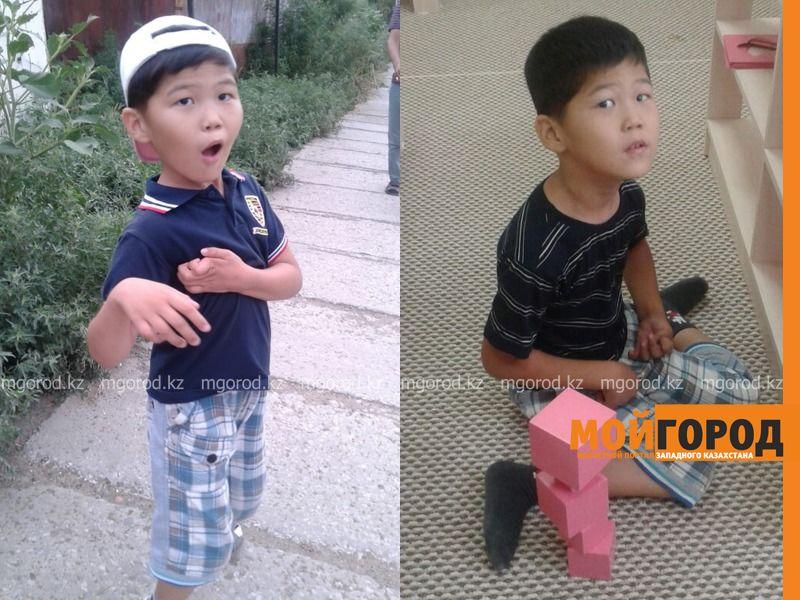 Мой сын хочет учиться в обычной школе - мама ребенка-инвалида из Уральска