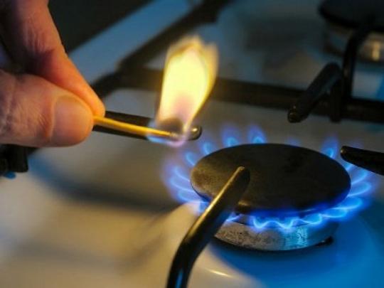 Новости - В 18 домах Атырау появится газ