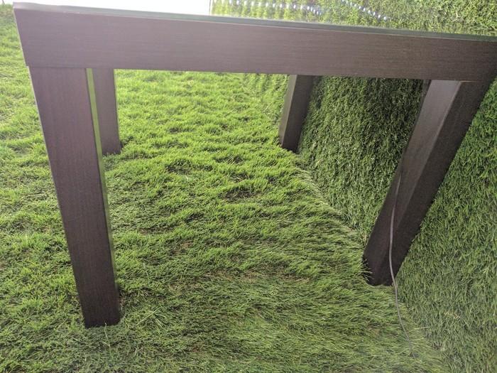Новости PRO Ремонт - Что можно сделать с балконом на 3кв. м. Это удивительно!