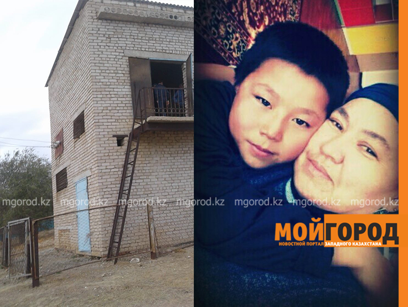Новости Актобе - Мама пострадавшего от удара током мальчика из Актобе: Сын между жизнью и смертью